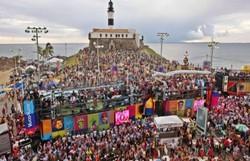 Prefeito de Salvador avalia adiamento do carnaval, caso não haja vacina até novembro (Foto: Arquivo / Agência Brasil)