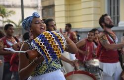 Encontro LAB segue tirando dúvidas sobre os editais culturais lançados pela Secult-PE (Foto: Vânia Patriota/Divulgação )
