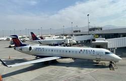 União Europeia volta a impor restrições a viagens não essenciais dos EUA (Foto: Daniel Slim/AFP)