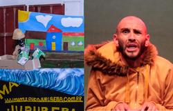 Mamulengo, performance colombiana e debate on-line no JGE Conecta desta segunda (Fotos: Divulgação)