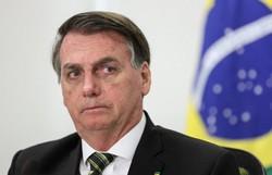 """Em live, Bolsonaro afirma que nunca chamou Covid-19 de """"gripezinha"""" (Foto: Marcos Corrêa/PR)"""