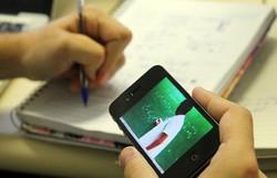 Ministro das Comunicações fala ao Senado sobre internet nas escolas (Foto: Divulgação/MCTIC )
