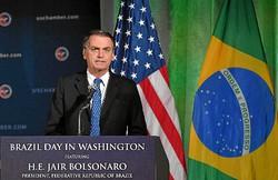 Atmosfera de confiança com EUA continua crescendo sob gestão Biden, diz chanceler (Bolsonaro demorou a reconhecer a vitória do atual presidente norte-americano. Foto: Mandel Nagan/AFP)