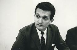 Centenário do economista Celso Furtado é tema de live na Fundaj (Foto: Arquivo Nacional)