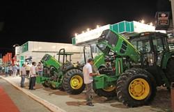 Evento online marca lançamento da Fenagri 2021 nesta quinta-feira (22) (Considerada a maior feira de fruticultura irrigada da América Latina, a Fenagri deste ano terá como tema %u2018Agricultura digital: Tecnologia e Inovação%u2019)