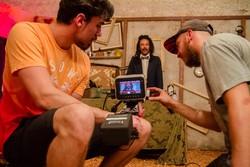 Academia Internacional de Cinema disponibiliza 90 bolsas para formação audiovisual (Foto: Yuri Pinheiro/Divulgação)
