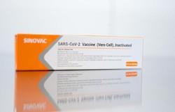 Sinovac quer distribuir vacina na América do Sul junto com Butantan (Foto: Divulgação/Governo de São Paulo)