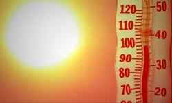 Brasil registra temperaturas acima dos 43°C nesta quarta; calor vai continuar (Foto: WJHG)