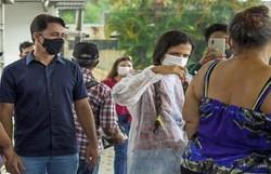 Jaboatão anuncia agendamento de pessoas com 42 anos para vacinação contra Covid-19  (Foto: Leandro de Santana/ PMJG)