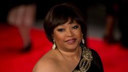 Zindzi Mandela, filha de Nelson Mandela, morre aos 59 anos (Foto: Reprodução)