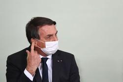 Bolsonaro ataca G7 e afirma que governo não tem corrupção (Foto: Reprodução)