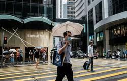 Hong Kong celebra 'retorno da paz', mas anuncia dezenas de detenções (Foto: Arquivo/AFP)