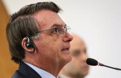 Presidente busca centralizar as decisões na crise e esvazia comitê (FOTO: MARCOS CORREA / BRAZILIAN PRESIDENCY / AFP)