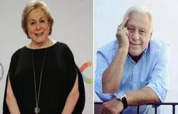 Aracy Balabanian confirma namoro com Antônio Fagundes: 'Ele era um menino e eu mais velha' (Foto: Rede Globo/Divulgação e Instagram/Reprodução)
