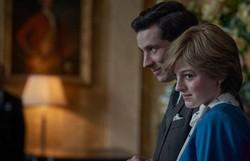 Série 'The Crown' é criticada por 'parcialidade' com Charles e Diana (Foto: Divulgação/Netflix)