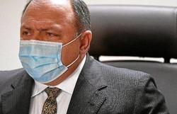 Aras pede que STF abra inquérito contra Pazuello por crise em Manaus (Foto: Mauro Pimentel/AFP)