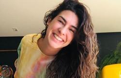 Fernanda Paes Leme comemora alta médica após ter contraído Covid-19: 'Sorriso tá largo' (Foto: Reprodução/Instagram)