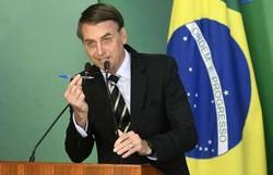 Sem citar nomes, Bolsonaro ameaça demitir 'estrelas' (Foto: Ed Alves / DA Press)