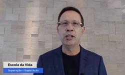 Vice-presidente da CPI comenta em live de Carlos Wizard para lembrá-lo de depor (YouTube / Reprodução)