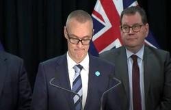 """Ministro da Nova Zelândia pede demissão após 'furar"""" confinamento"""