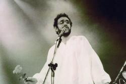 Fãs e músicos de Brasília comentam sobre as músicas inéditas de Renato Russo (Foto: Sesc DF/Divulgação)