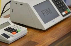 Projeto abre crédito de R$ 46,5 milhões para compra de urnas eletrônicas (Foto: José Cruz/Arquivo/Agência Brasil)