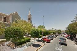 Afogados da Ingazeira: MPPE defende não liberação de bares e restaurantes (Foto: Google Street View/Reprodução)