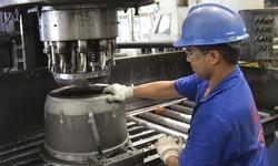 Custos industriais caem 1,5% no segundo trimestre (Foto: José Paulo Lacerda / CNI)