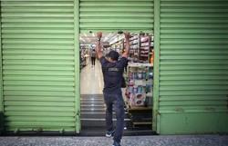 Estudo da FGV aponta que pandemia provocou queda de renda de 20,1% (Foto: Hesíodo Góes/Arquivo DP)
