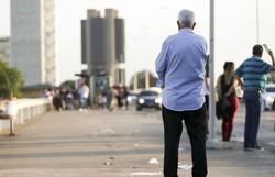 Só 13 estados mudaram regras para aposentadoria desde reforma federal (Foto: Marcelo Camargo/Agência Brasil )