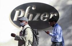"""Governo diz que Pfizer """"tenta desconstruir trabalho de imunização no Brasil"""" (Foto: AFP / Kena Betancur)"""