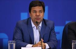 Ex-deputado federal e ex-ministro da Educação, Mendonça Filho é diagnosticado com Covid-19 (Foto: Valter Campanato/Agência Brasil)