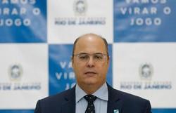Witzel demite secretários e aumenta poder de braço direito, alvo de operação da PF (Foto: Fernando Frazão/Agência Brasil)