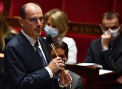 França descarta confinamento total em caso de novo surto de Covid-19 (Foto: Christophe ARCHAMBAULT / AFP)