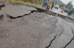 Novo ciclone deixa estragos no Rio Grande do Sul (Foto: Reprodução)