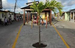 Abreu e Lima recebe duas novas praças e um salão de eventos no Alto São Miguel (Foto: Divulgação)