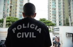 Dois homens são presos em flagrante por tráfico interestadual de drogas (Tânia Rego/Agencia Brasil)