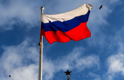 Rússia reprova resultados da reunião da OTAN (Foto: KIRILL KUDRYAVTSEV / AFP )