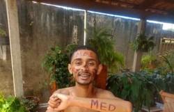 Ex-garçom conquista bolsa de 100% no ProUni para estudar medicina (Foto: Lana Cristina)
