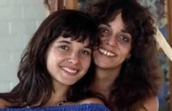 Glória Perez posta vídeo da filha Daniella, que completaria 50 anos (Foto: Reprodução/Internet)