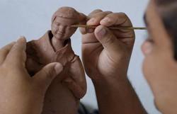 Feira Consumo Consciente reúne artesãos do Cabo (Foto: Inês Campelo/Esp)