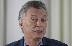 Ex-presidente Macri será processado por escutas ilegais na Argentina (Foto: Juan Mabromata/AFP)