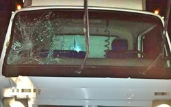 Homem morre após ser atropelado por caminhão na BR-232, em Vitória de Santo Antão (Foto: Reprodução/PRF.)