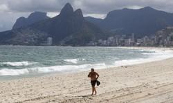 Operadoras de turismo não atingem 25% da média de embarque neste ano (Associação atribui baixo desempenho à pandemia de Covid-19. Foto: Fernando Frazão/Agência Brasil)
