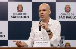 Capital paulista prorroga quarentena até 15 de junho (Foto: Rovena Rosa/Agência Brasil)