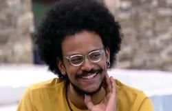 João é eliminado do BBB com 58,86% dos votos  (Foto: Reprodução/Gshow)