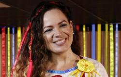 Pernambucana Joanah Flor apresenta aula-espetáculo infantojuvenil no São João (Foto: Divulgação)
