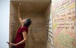 Exposição no Mamam promove intercâmbio entre Recife e Bremen, cidade da Alemanha