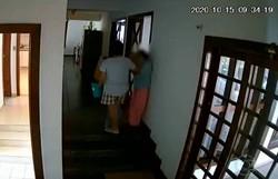 Governo das Filipinas convoca embaixadora no Brasil após denúncia de agressão (Foto: Reprodução/Rede Globo )