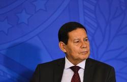 Auxílio e crédito para empresas deram gás à popularidade de Bolsonaro, diz Mourão após Datafolha (Foto: Valter Campanato / ABr)